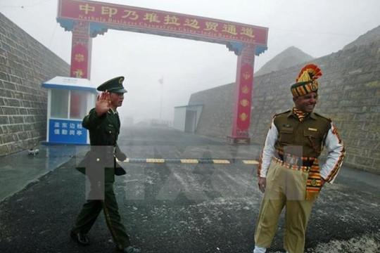 Các ứng dụng điện thoại có nguồn gốc Trung Quốc làm lộ vị trí quân sự