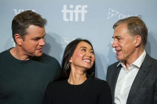 Nữ diễn viên gốc Việt Hồng Châu - Ứng cử viên sáng giá cho giải Oscar 2018