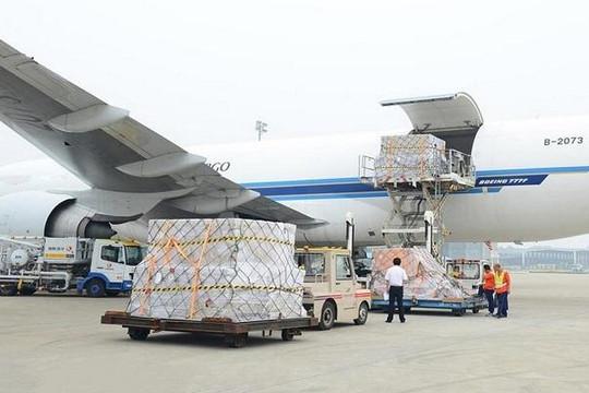 Doanh nghiệp hàng không Việt Nam chỉ chiếm 12% thị phần logistics