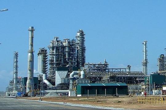 Nhiều tập đoàn nước ngoài muốn mua cổ phần Nhà máy Lọc dầu Dung Quất