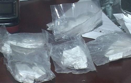 TP.HCM: Triệt phá đường dây cung cấp ma túy sau 5 tháng điều tra