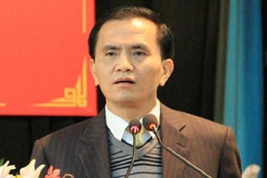 Thanh Hóa : Lịch công tác tuần mới nhất của UBND không có tên ông Ngô Văn Tuấn