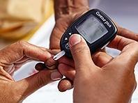 Bệnh nhân tiểu đường không còn phải lấy máu xét nghiệm