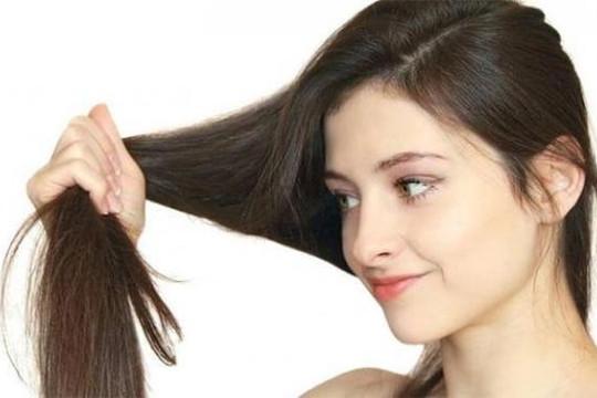 Mẹo hay chữa rụng tóc tại nhà