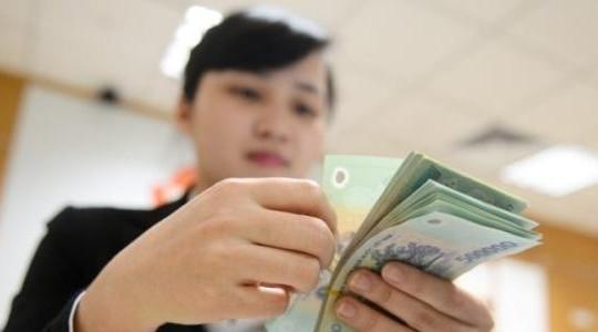 Cuối năm, lãi suất liên ngân hàng tiếp tục giảm mạnh