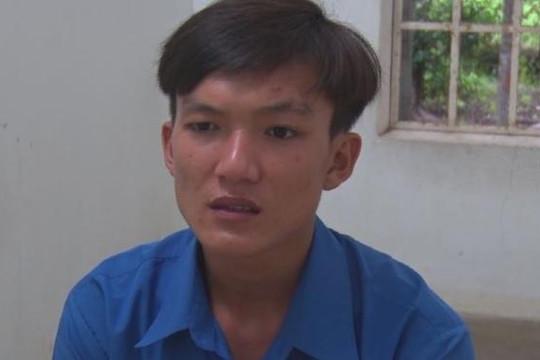 Bắt giam đối tượng hiếp dâm bé gái quen qua mạng