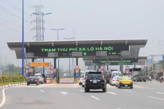 Dự án BOT mở rộng xa lộ Hà Nội (TP.HCM) sẽ thu phí 18 năm