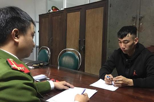 Huế: Triệt phá nhóm người Đài Loan giả danh công an để lừa đảo