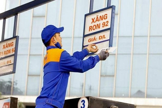 Không tăng giá xăng E5 để khuyến khích sử dụng