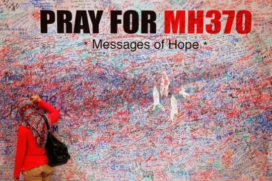 Malaysia mở lại công tác tìm kiếm máy bay MH370