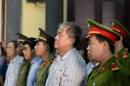 Hàng loạt 'đại gia' sắp bị triệu tập ra tòa cùng Phạm Công Danh