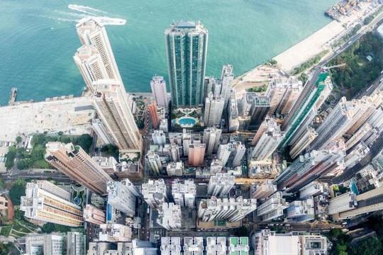 Hong Kong, xứ Hương Cảng quyến rũ qua những góc chụp ấn tượng