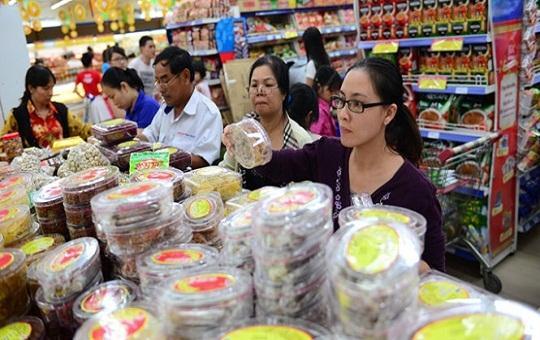 TP.HCM: Lập 12 đoàn kiểm tra chuyên ngành 'soi' thực phẩm Tết  2018