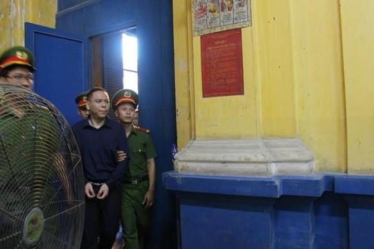 Đại án VNCB giai đoạn 2: Trần Bắc Hà và Dr Thanh vắng mặt