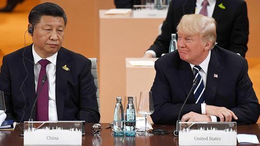 Rộ tin Trung Quốc sắp ngừng mua trái phiếu chính phủ Mỹ