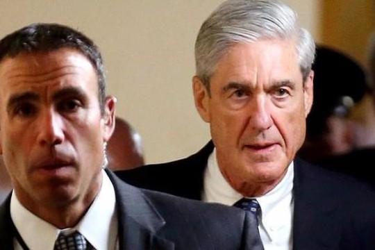 Tổng thống Mỹ cáo buộc đặc vụ FBI 'phản quốc'