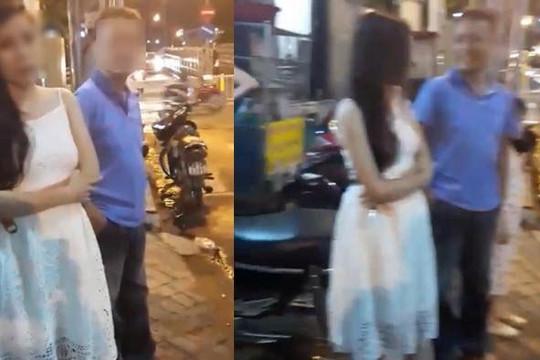 Tài xế ô tô ở Sài Gòn gây tai nạn, bỏ chạy rồi tuyên bố: 'Mạng người chỉ 20 triệu'