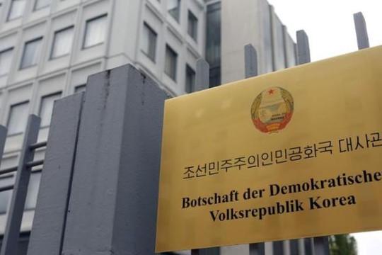Triều Tiên bị cáo buộc mua công nghệ chế vũ khí hạt nhân tại Đức