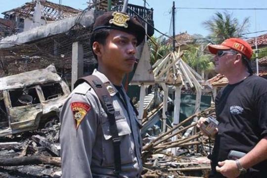 Indonesia cho đối tượng tấn công khủng bố gặp nạn nhân sống sót