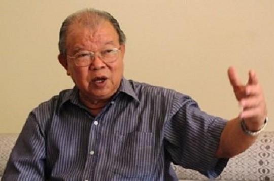 GS Võ Tòng Xuân: Tôi vẫn giữ nguyên đề xuất gộp Tết của 11 năm trước