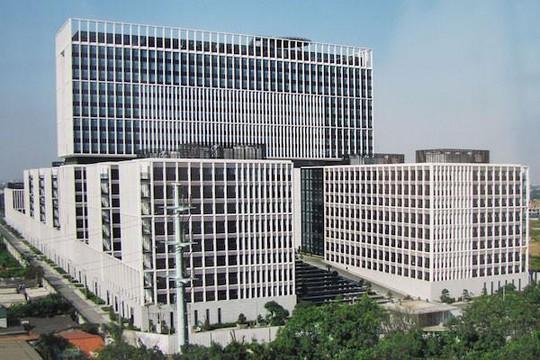 Sắp xếp lại, xử lý nhà đất thuộc sở hữu nhà nước của Bộ Công an