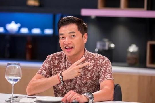 Nghệ sĩ hài Quang Minh 'nói xấu' Hồng Đào nấu ăn dở