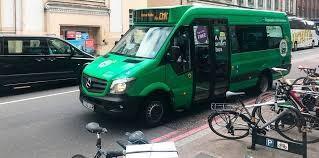 London triển khai dịch vụ giao thông đô thị 'cũ mà mới'
