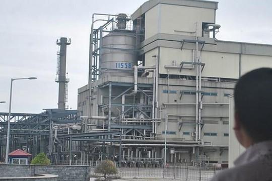 Bên bờ vực phá sản, nhà máy xơ sợi 7.000 tỉ xin hàng loạt ưu đãi