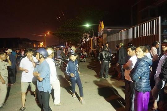 Đà Nẵng: Tạm dừng sản xuất, lên phương án di dời 2 nhà máy thép