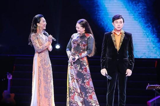 MC Kỳ Duyên tiết lộ những bí mật về nữ ca sĩ Như Quỳnh khi cô không tâm sự được với ai