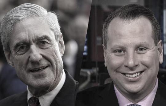 Cựu trợ lý của ông Trump thách FBI bắt giam