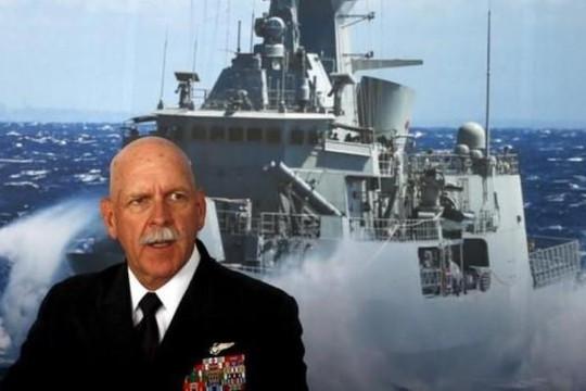 Đô đốc Mỹ: Trung Quốc cần minh bạch ngân sách cho quân sự