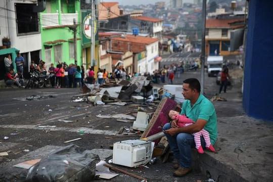 Hệ lụy từ khủng hoảng Venezuela lan tới các láng giềng