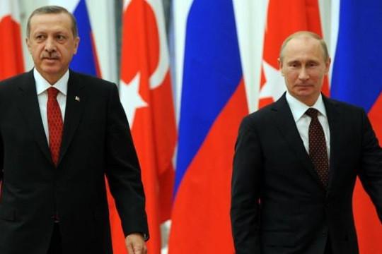 Mỹ tin Nga dùng Thổ Nhĩ Kỳ để chia rẽ NATO