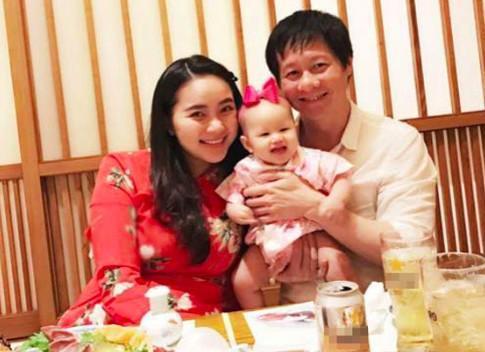 Phan Như Thảo lo sợ, con gái nhỏ bị hoảng loạn khi suýt nữa bị bắt cóc