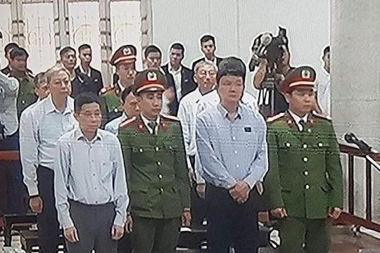 Vụ góp vốn 800 tỉ đồng: VKS đề nghị mức án 18 - 19 năm tù cho ông Đinh La Thăng