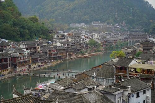 7 kinh nghiệm hữu ích khi đi du lịch Phượng Hoàng cổ trấn, Trung Quốc