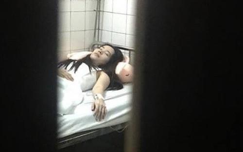 Lộ ảnh Nam Em tại bệnh viện sau tin đồn tự tử vì không chịu nổi áp lực dư luận