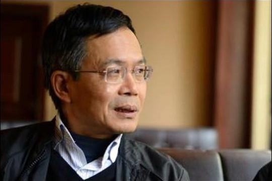 Nhà báo Trần Đăng Tuấn: 'Điệp vụ Biển Đỏ' - tôi nghĩ có lỗi thì đừng bao biện