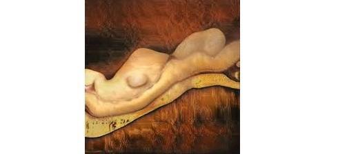 Huấn luyện được mạng thần kinh vẽ tranh khỏa thân siêu thực