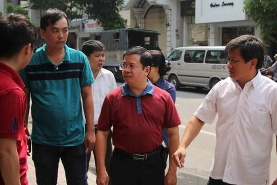 TP.HCM: Ông Đoàn Ngọc Hải xử phạt hàng loạt nhà hàng, quán karaoke vi phạm PCCC