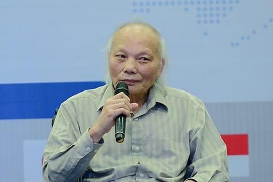 GS. Nguyễn Mại: Đầu năm 2018, cái lo đã bớt đi rất nhiều