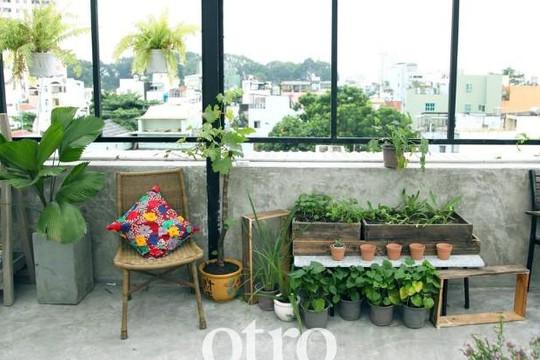 4 homestay đẹp 'chất lừ' ở Sài Gòn