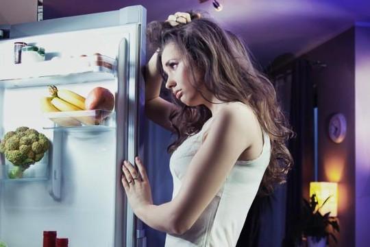 Những thói quen xấu làm béo bụng