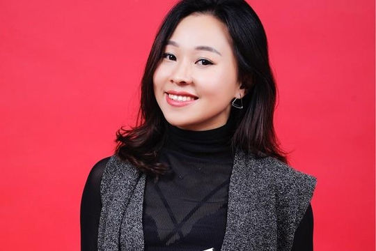 Cô sinh viên gây dựng thương hiệu nội y từ bàn tay trắng