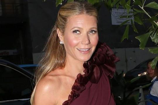 Dàn sao hạng A xuất hiện tại tiệc đính hôn của Gwyneth Paltrow