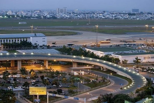 Thủ tướng kết luận phương án mở rộng sân bay Tân Sơn Nhất