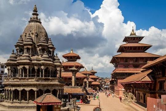 10 lý do khiến bạn nên đến Nepal 1 lần trong đời