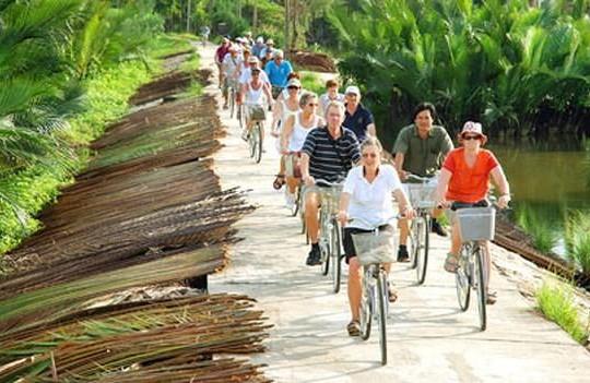Du lịch Việt Nam và những điểm đến ấn tượng ở 3 miền