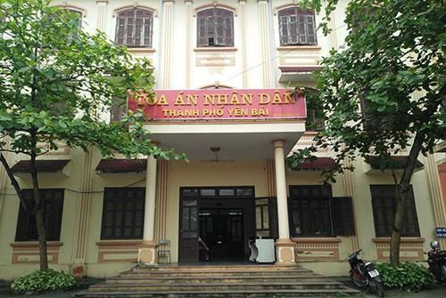 Hôm nay, tòa án Yên Bái xét xử cựu nhà báo Lê Duy Phong